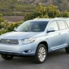 Finding a Used Hybrid SUV