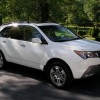 Luxury 2007 Acura SUV Review
