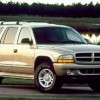 2001 SUV Review