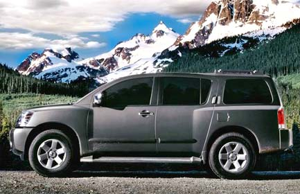 Toyota Sequoia is an excellent alternative to domestic full-size SUVs.