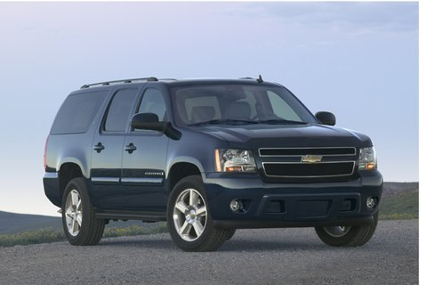 list of the 10 best suvs suv today. Black Bedroom Furniture Sets. Home Design Ideas
