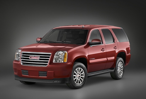 list of the top 7 2008 hybrid suv suv today. Black Bedroom Furniture Sets. Home Design Ideas